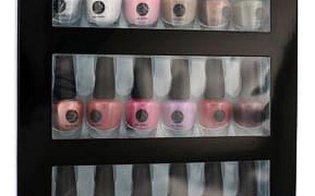 2K Let´s Get Colourful! lak na nehty dárková sada W - lak na nehty 18x 3,5 ml