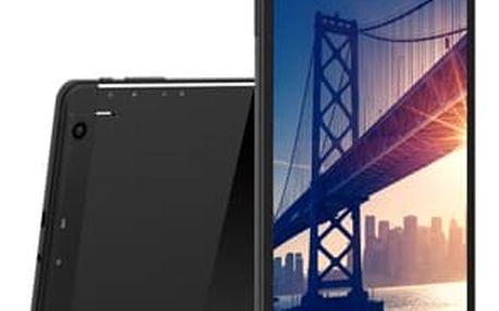 Dotykový tablet iGET SMART L102 (84000208) černý SIM karta T-Mobile 200Kč Twist Online Internet v hodnotě 200 Kč