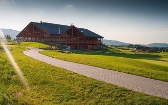 Golf & Ski Resort Ostravice  Green Inn Hotel
