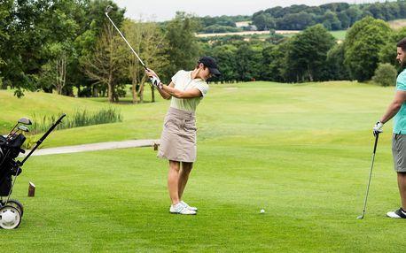Bestgolf Academy: dejte své hře golfu švih