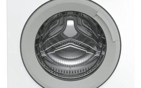 Automatická pračka Beko WRE 6612 BSW bílá + DOPRAVA ZDARMA
