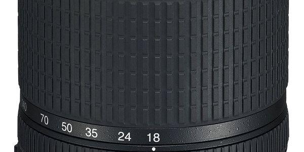 Digitální fotoaparát Nikon D5600 + 18-140 AF-S VR (VBA500K002) černý Dárkový poukaz Nikon 1000 Kč + DOPRAVA ZDARMA3