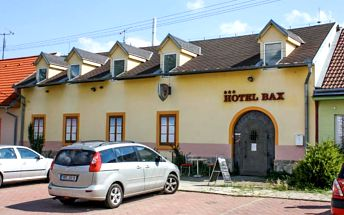Hotel BAX