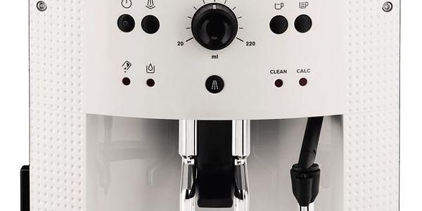 Espresso Krups EA8105 černé/bílé + DOPRAVA ZDARMA4