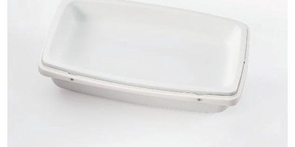 Ohřívač jídla Ariete New Scali ART 797/01 fialová3