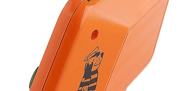 Herní konzole GoGEN Maxipes Fík MAXIHRY 80 O oranžová2
