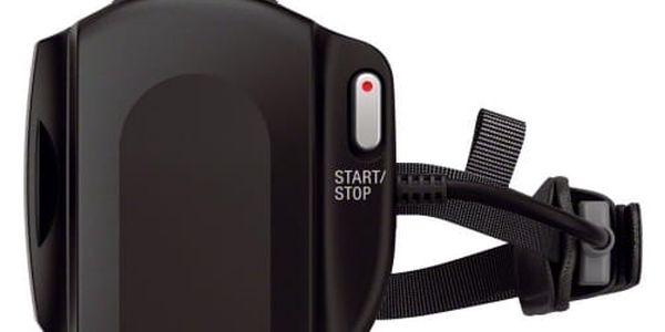 Videokamera Sony HDR-CX240E černá5