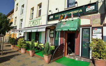 Restaurant Plaudit - Turnov