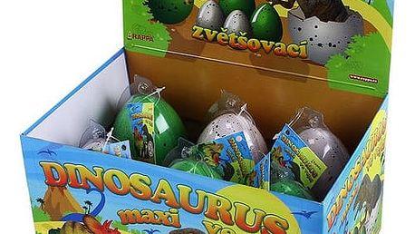 Dinosauří líhnoucí vejce maxi