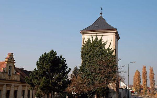Rezidence Věž Jičín