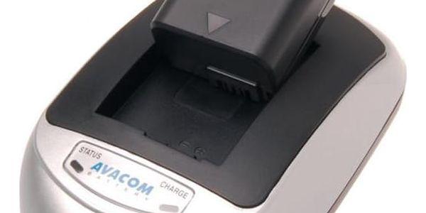 Nabíječka Avacom AV-MP univerzální pro foto a video - krabice (AV-MP)3