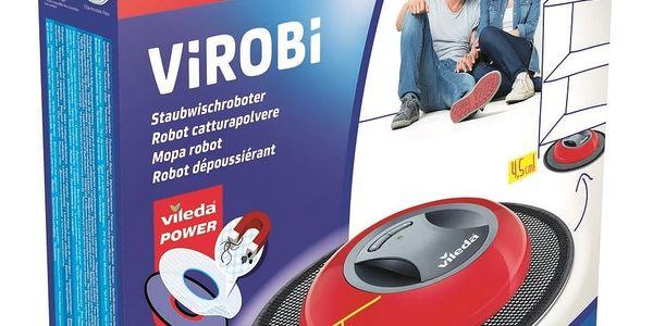 Mop Vileda ViRobi Slim (149928)4