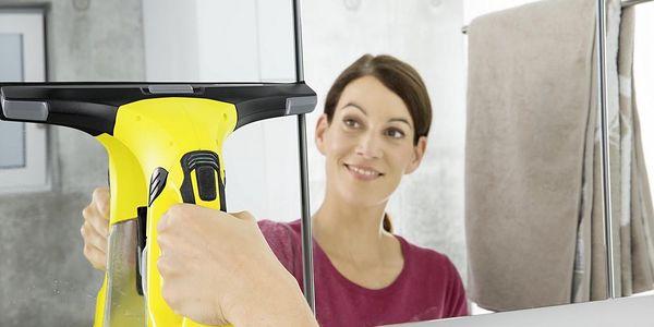 Čistič oken Kärcher WV 5 Premium (1.633-453) žlutý + DOPRAVA ZDARMA3