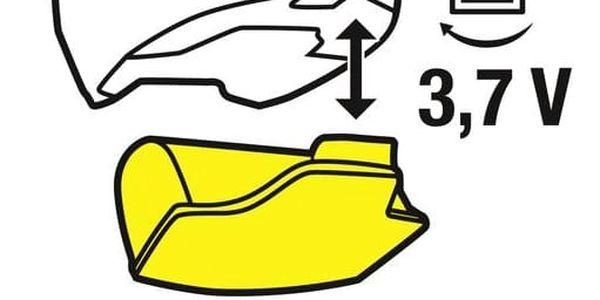 Čistič oken Kärcher WV 5 Premium (1.633-453) žlutý + DOPRAVA ZDARMA4