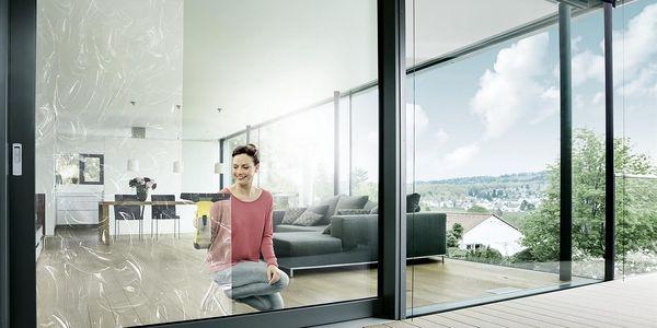 Čistič oken Kärcher WV 5 Premium (1.633-453) žlutý + DOPRAVA ZDARMA5