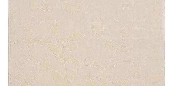 Jahu Osuška Skyline béžová, 70 x 140 cm