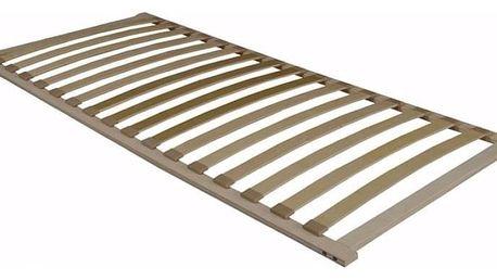Rošt Flex 3-zónový 140 x 200 cm