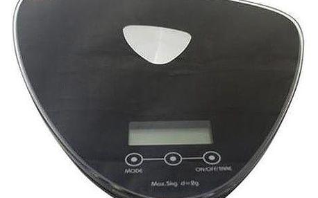 Toro 264102 Digitální kuchyňská váha Clock