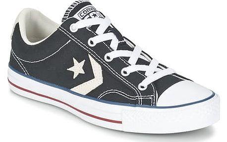 Converse Tenisky Star Player Ox Black/Milk 44