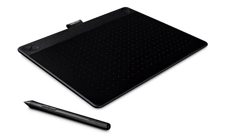 Tablet Wacom Intuos Art Pen&Touch M (CTH-690AK) černý + DOPRAVA ZDARMA