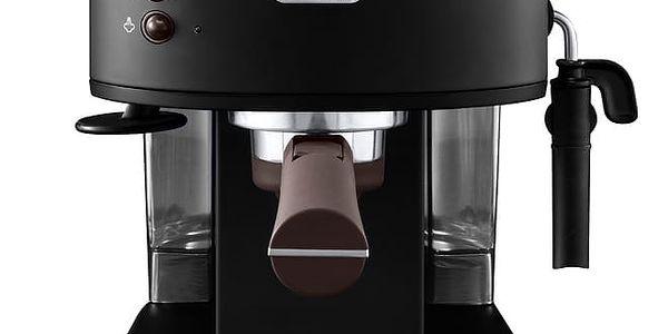 Espresso DeLonghi Icona Vintage ECOV 311.BK černé3
