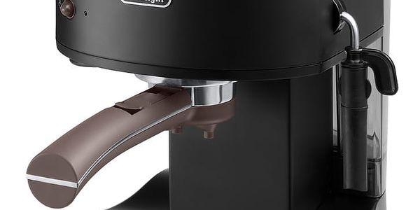 Espresso DeLonghi Icona Vintage ECOV 311.BK černé5