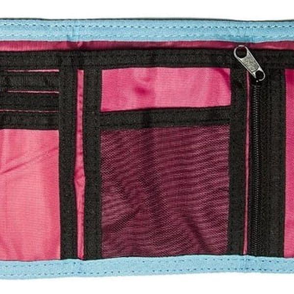 Peněženka Loap Wallets růžová2