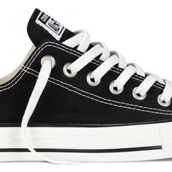 Nízké boty Converse CHUCK TAYLOR ALL STAR Core Black 41