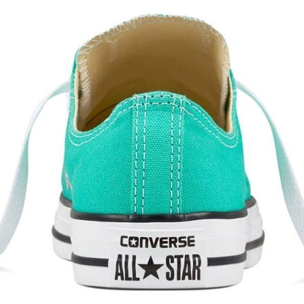 nízké boty Converse Chuck Taylor All star OX menta 402