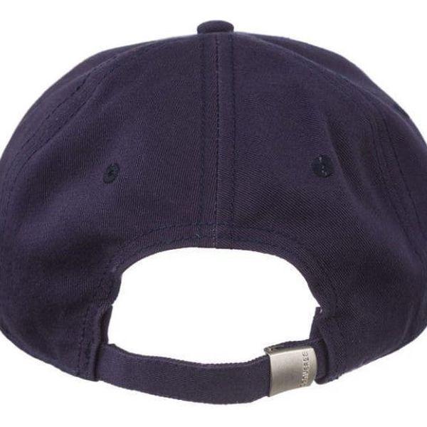 Kšiltovka Converse Short visor core tmavě modrá2