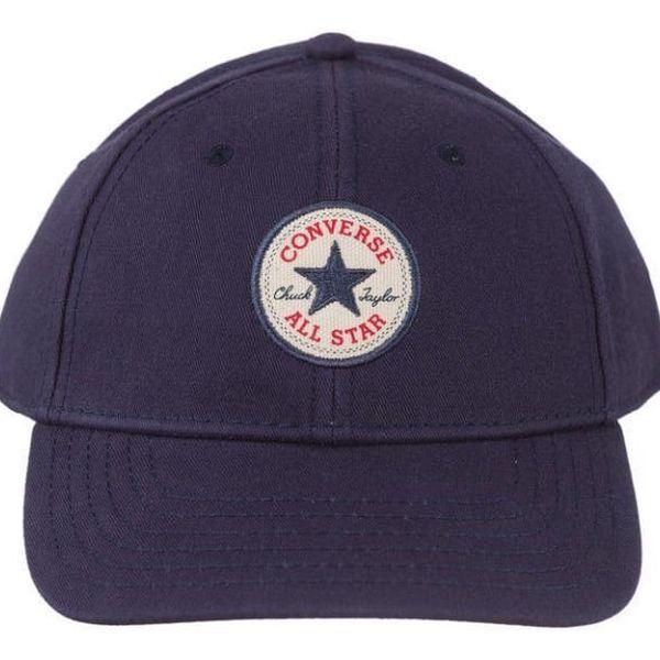 Kšiltovka Converse Short visor core tmavě modrá3