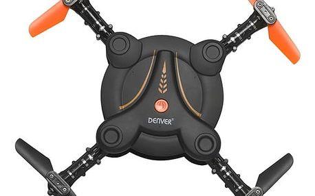 Dron Denver DCH-200 (dch-200) černý/oranžový