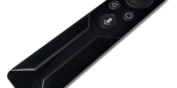Herní konzole NVIDIA SHIELD TV + dálkové ovládaní2