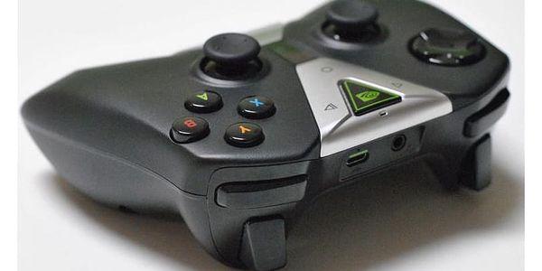 Příslušenství NVIDIA SHIELD Controller2