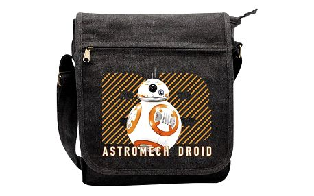 Herní předměty ABYstyle Star Wars: BB8, brašna