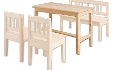 Dětský stoleček AD242