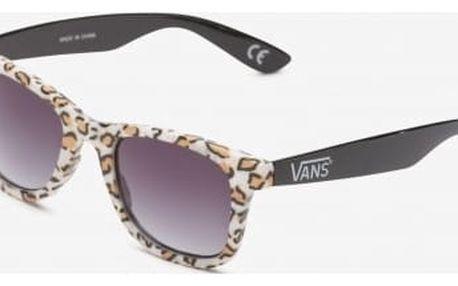 Brýle Vans Janell Hipster white