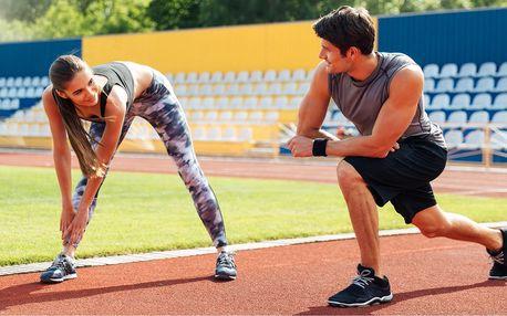 Bootcamp: skupinové cvičení pro lepší fyzičku