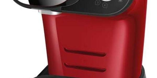 Espresso Bosch Tassimo My Way TAS6003 červené4