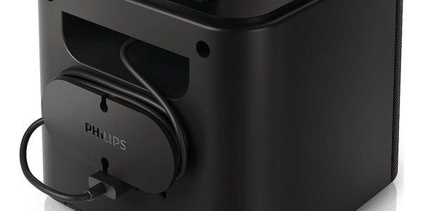 Radiobudík Philips AJ3200 černý3