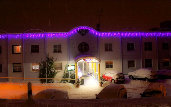 Hotel SYNOT