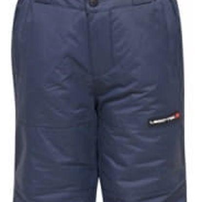 Dětské lyžařské kalhoty LEGO® Wear PILOU 770 Tmavě modrá 140