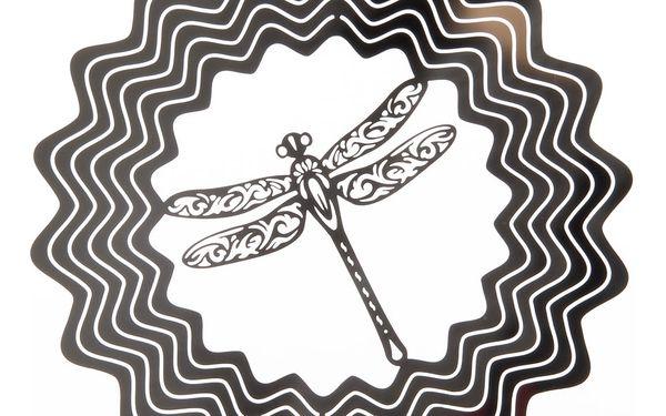 Závěsná dekorace Cosmo Spinner vážka