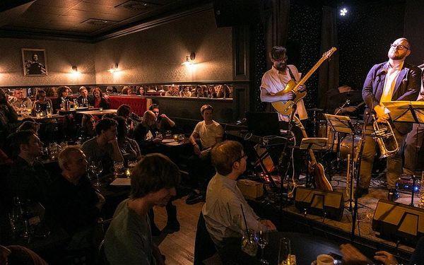 Jazzový koncert s degustací špičkových lihovin5