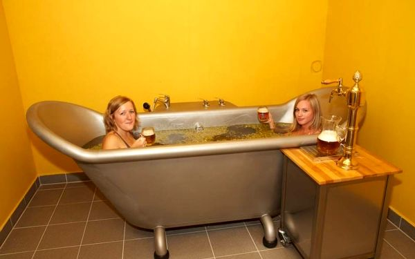 Zdravotní koupele - Luxusní dárkové balení