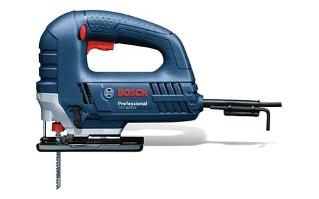 Přímočará pila Bosch GST 8000 E, 060158H000