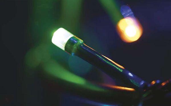 Vánoční osvětlení EMOS 200 LED, 10m, řetěz, multicolor (1534210090)3