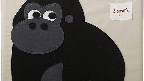 3 SPROUTS Úložný box Gorilla