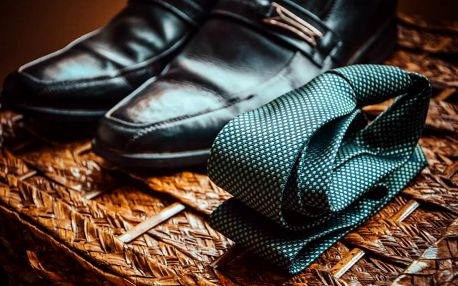 Změna image pro muže - Luxusní dárkové balení
