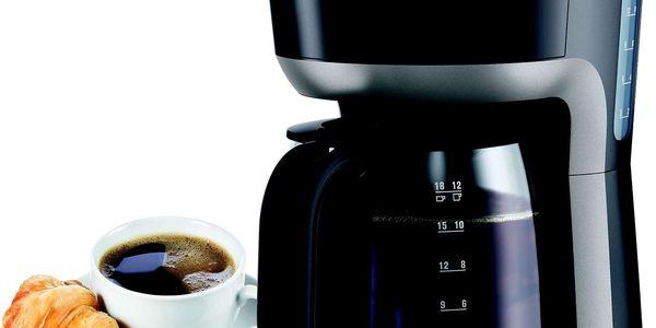 Kávovar Electrolux EKF3300 černý3